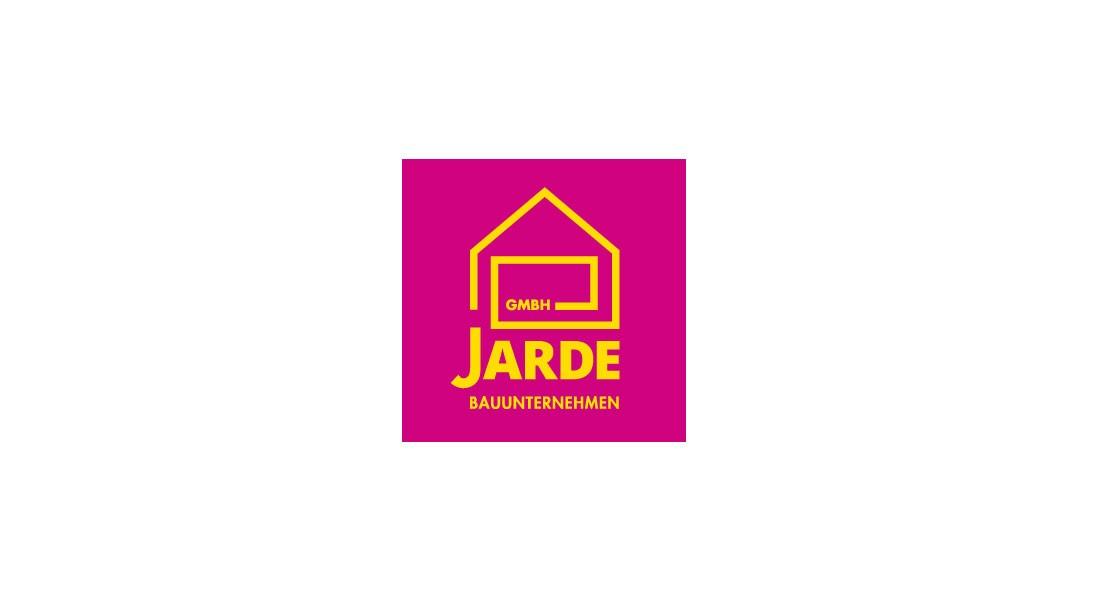 Jarde Bauunternehmen Logo