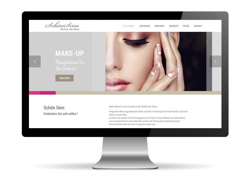 severina bessonov webdesign lindau bodensee schoen-sinn